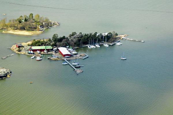 Pitkakari Yacht Harbour