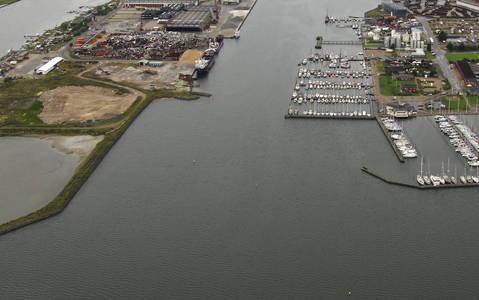 Horsens Havn Services Inlet