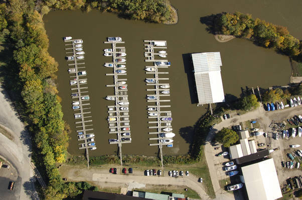 Wharf Harbor Sales
