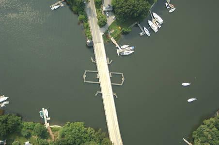 Weems Creek Bridge