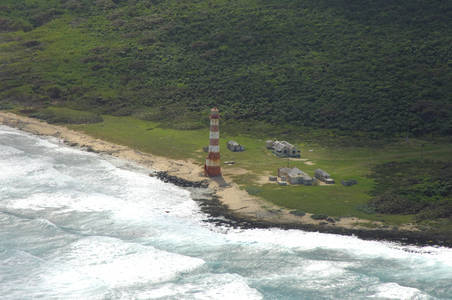 Morant Point Lighthouse