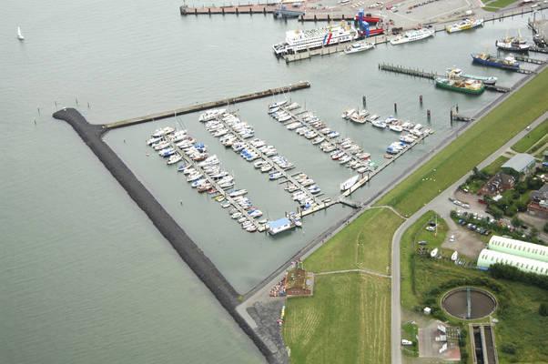 Wyk Yacht Harbour