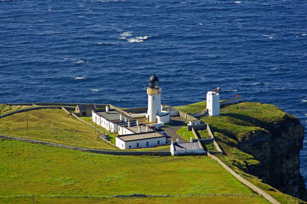 Dunnet Head Lighthouse