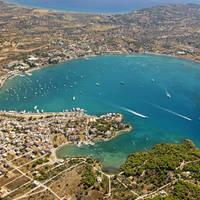 Portokheli Marina
