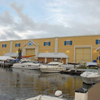 Hidden Harbour Marina, Pompano Beach