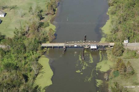 Lower Atchafalaya River US 323 Bridge