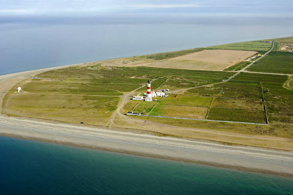 Point of Ayre (High) Light