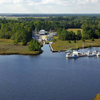 Hurricane Boatyard