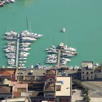 Club Nautico Catania Marina