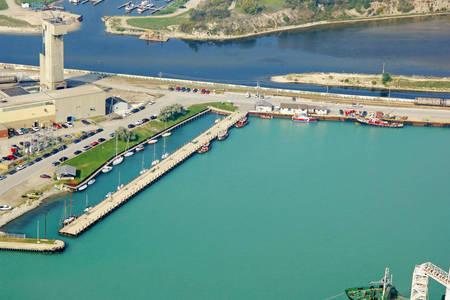 Homan's Inlet Marina
