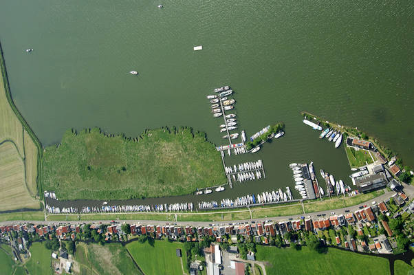 Watersportcentrum Durgerdam