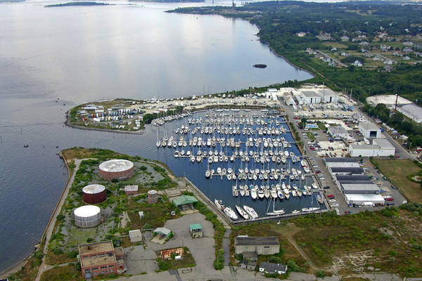 East Passage Yachting Center
