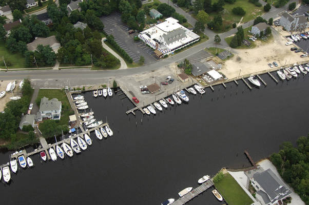 Rivers Edge Marina
