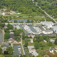 Northwest Catawba Marina