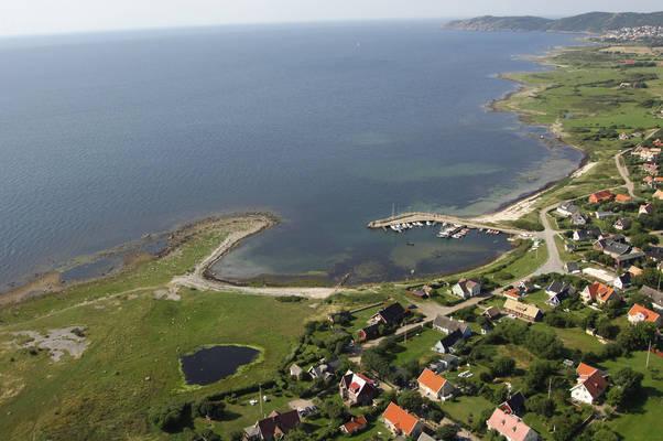 Lerhamn Harbor