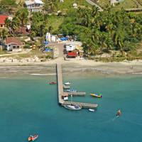Petite Martinique Island