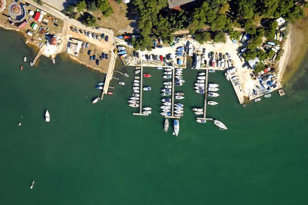Medulin Harbour