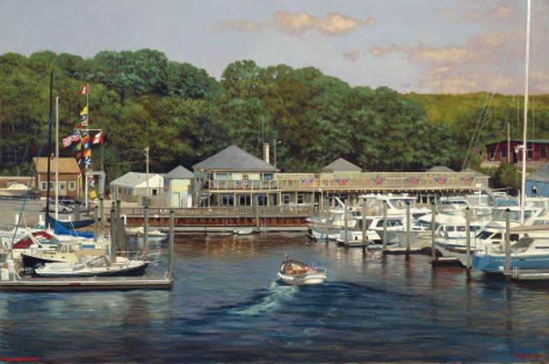 East Greenwich Yacht Club