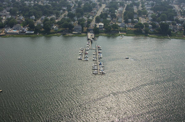 West Haven Yacht Club
