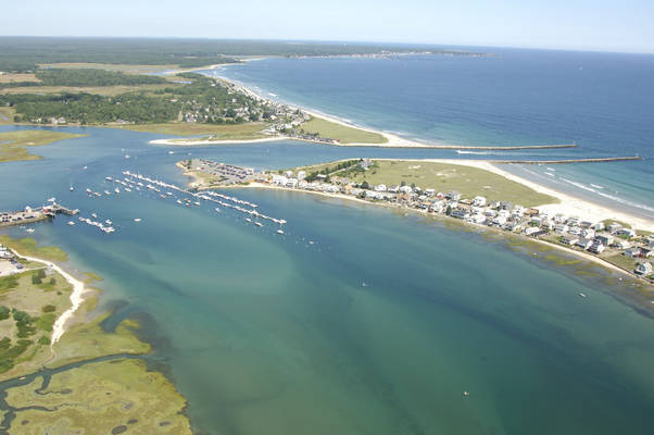Wells Harbor