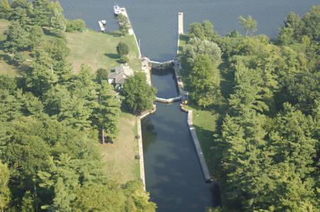 Rideau River Lock 36