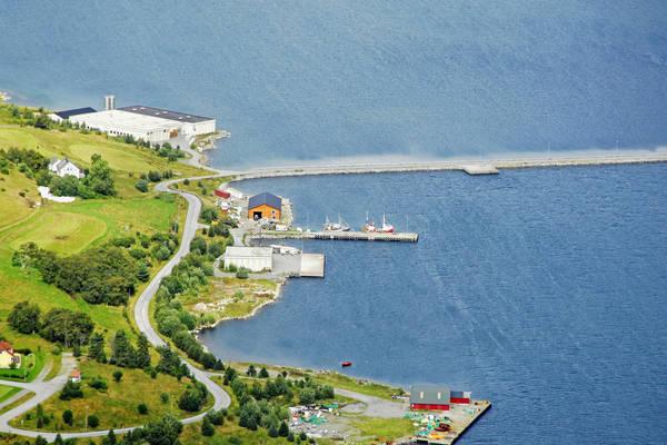 Teroya Yacht Harbour