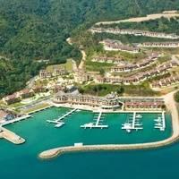Puerto Bahia Marina