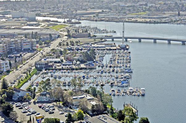 Embarcadero Cove Marina