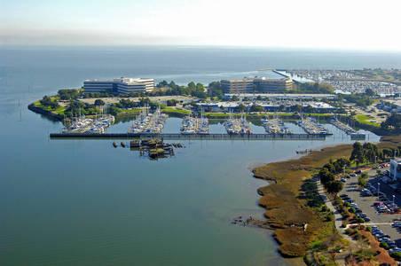 Oyster Cove Marina
