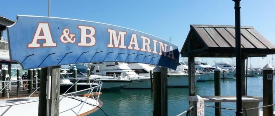 A & B Marina