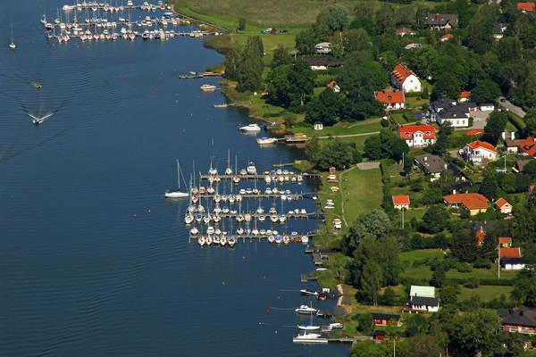 Stallstigen Yacht Harbour