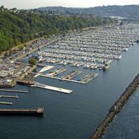 Corinthian Yacht Club of Seattle