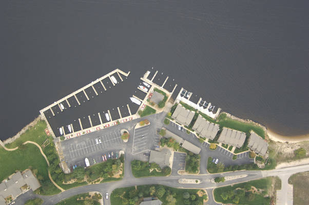 Crosswinds Marina