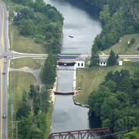 Erie Canal Lock 28B