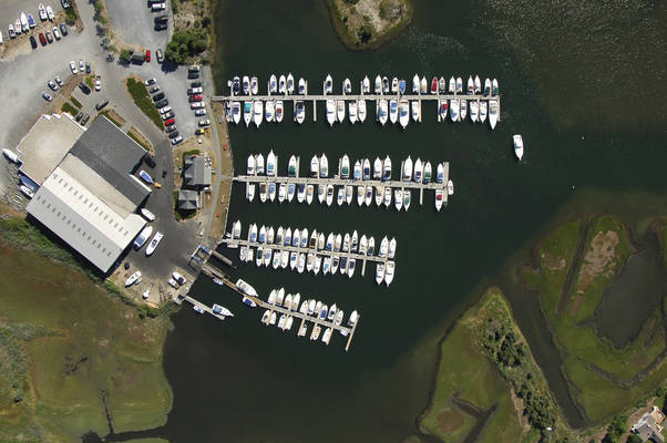 Bass River Marina