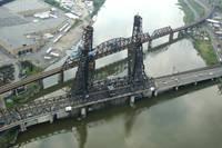 Conrail Lift Bridge 3