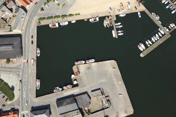 Nykøbing Mors North Marina