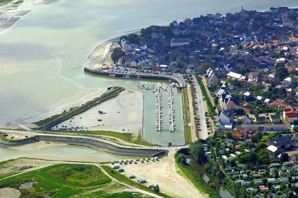 Club Nautique de la Baie de Somme
