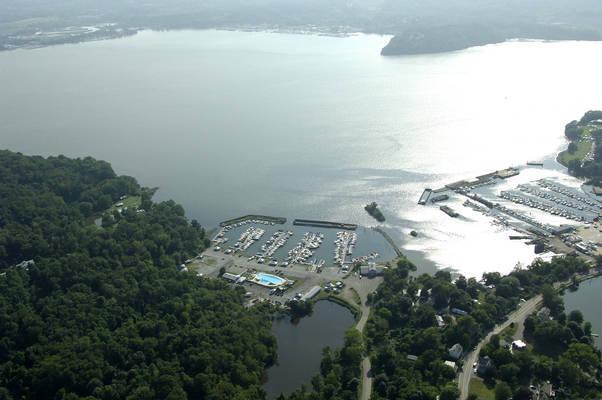 Cortlandt Yacht Club