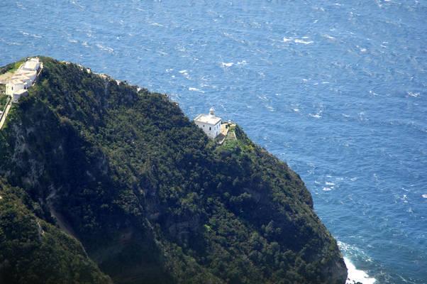 Punta Imperatore Light