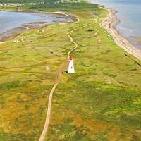Big Shippagan Lighthouse