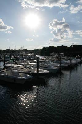 Towndock Marina