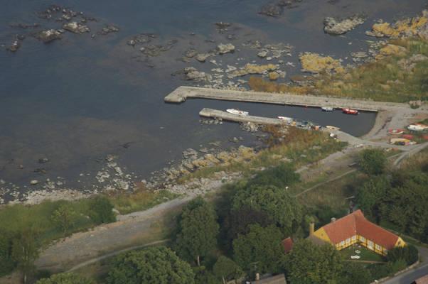 Boelshavn Harbour