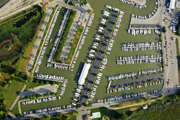 North Cape Yacht Club