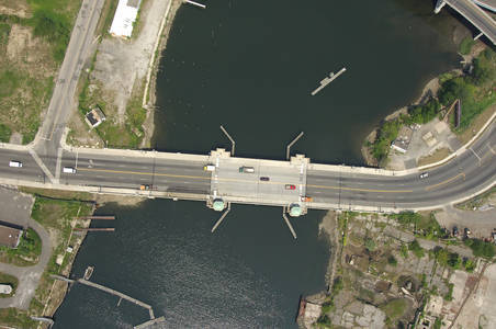 Pequonnock River Bridge