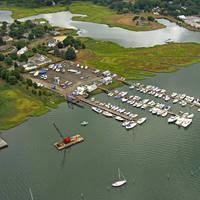 Port Clinton Marina