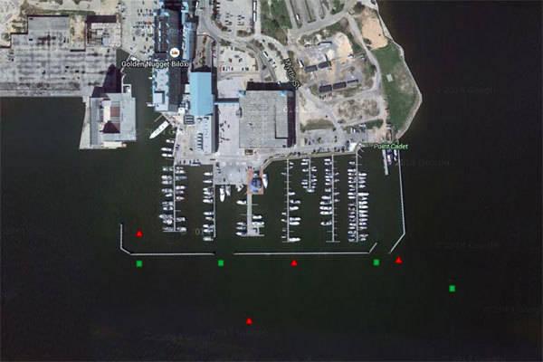 Point Cadet Marina