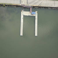 Lorain Fuel Dock