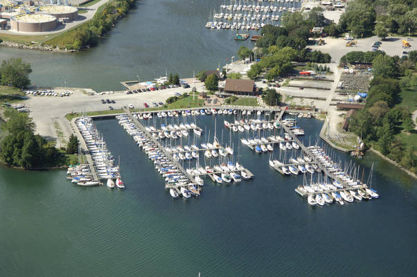 Ashbridge's Bay Yacht Club