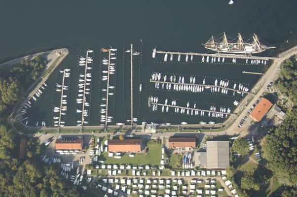 Passathafen Marina